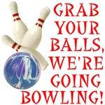Grab Your Balls Bowling
