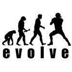 Evolve Football