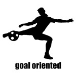 Goal Oriented Soccer