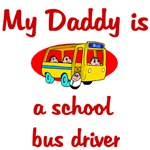 My Daddy Is A School Bus Driver