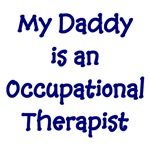 My Daddy Is An Occupational Therapist