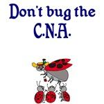 Don't Bug The CNA