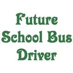 Future School Bus Driver