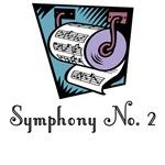 Symphony Number 2