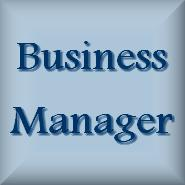 Business Manager T-shirts and Gifts
