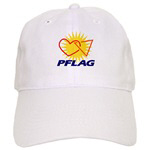 PFLAG Hats<br>(Click to see more!)