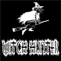 Witch Hunter Funny