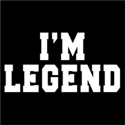 I'm Legend
