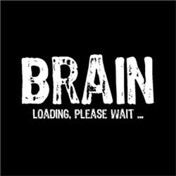 Brain Loading Please Wait...