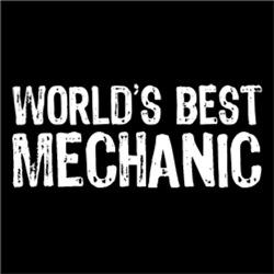 World's Best Mechanic