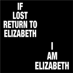 FUNNY ELIZABETH If Lost Return To Couple Man Woman