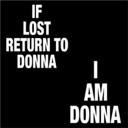 FUNNY DONNA If Lost Return To Couple Man Woman