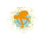 Get it Om. Crow Posture, Yoga