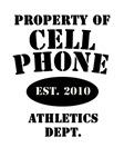 Cell Phone Athletics