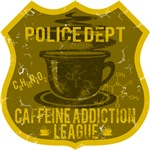 Caffeine Addiction League