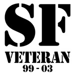 SF Veteran