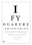 Eye test 2
