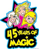 45 Years of Magic