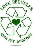 Love Recycles