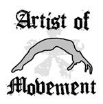 Artist of Movement