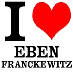 Eben Franckewitz