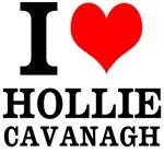 Hollie Cavanagh