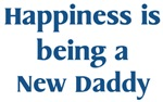 <strong>New</strong> <strong>Daddy</strong> : Happiness