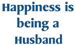 <strong>Husband</strong> : Happiness
