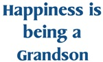 <strong>Grandson</strong> : Happiness