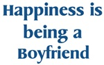 <strong>Boyfriend</strong> : Happiness