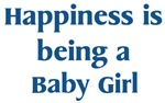<strong>Baby</strong> <strong>Girl</strong> : Happiness