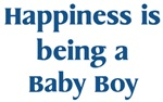 Baby <strong>Boy</strong> : Happiness