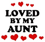 Loved: <strong>Aunt</strong>