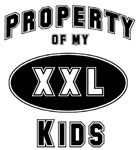 Property of <strong>Kids</strong>