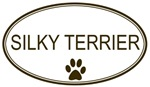 Oval <strong>Silky</strong> <strong>Terrier</strong>