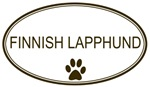 Oval <strong>Finnish</strong> <strong>Lapphund</strong>