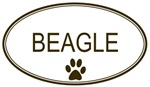 Oval <strong>Beagle</strong>