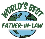 World's Best <strong>Father</strong> <strong>In</strong> <strong>Law</strong>
