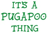 <strong>Pugapoo</strong> thing