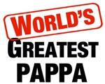 World's Greatest Pappa