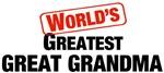World's Greatest Great Grandma