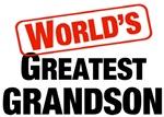 World's Greatest Grandson