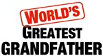 World's Greatest Grandfather