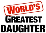 World's Greatest Daughter