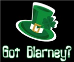 Got Blarney Alternate