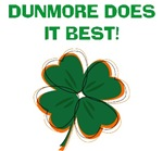 Dunmore Does it Best