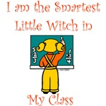 Smartest Little Witch