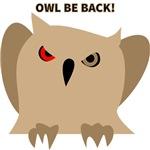 Terminator Owl