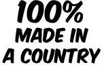 100 Percent Made