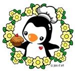 Pretty Penguin (2)